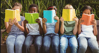 Let's Get Real! Equipping Students for Expository Reading & Writing