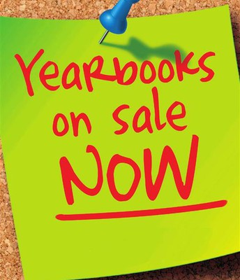 Yearbooks Sale