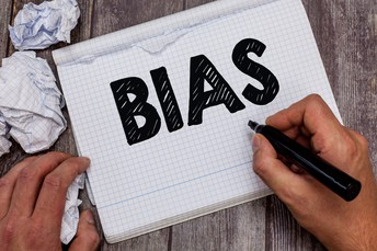 Learn about Bias and how to combat it