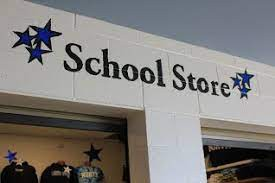 SCN School Store Spring Sale