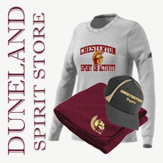 Duneland Schools Spirit Store