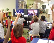 Connect2Texas: Beam Experts to the Classroom Virtually