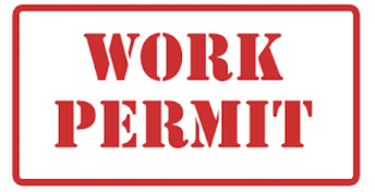 8th Graders/Parents....Need a Work Permit? Click on the link below: