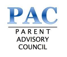 Parent Advisory Council Meeting THIS TUESDAY!