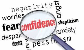 Confidence-Building Club