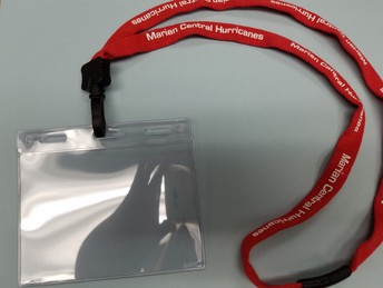 Lanyards/Student IDs