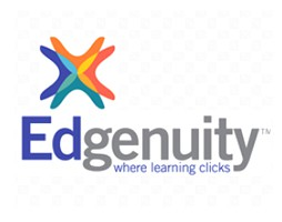 Chromebooks for Edgenuity Classes