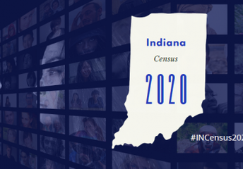 US Census and INdiana schools