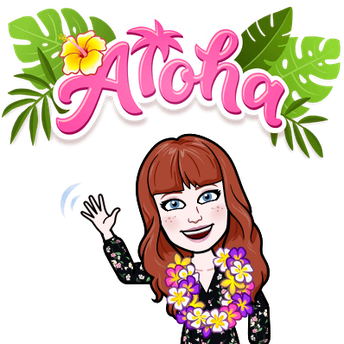 I am so excited to be back here in Hawaii with all of you, friends!