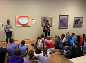 MIA Trips  Minneapolis Institute of Art