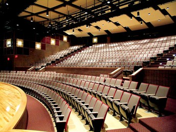 Show Specifics about Tickets, Reservations, Seating Protocols and After-Show Meeting & Visiting