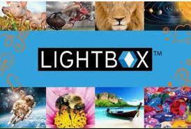 Lightbox Interactive e-Books!                   These are amazing!