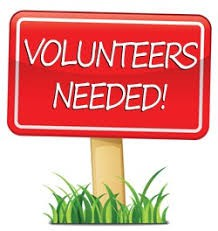 HSA Volunteer Sign Up