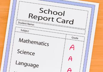 STUDENT PROGRESS REPORTS/GRADES COMING SOON!