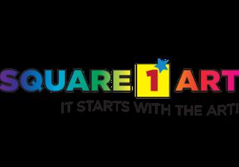 Square 1 Art Fundraiser - Product Distribution