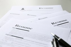 Building the Professional You | Resumes
