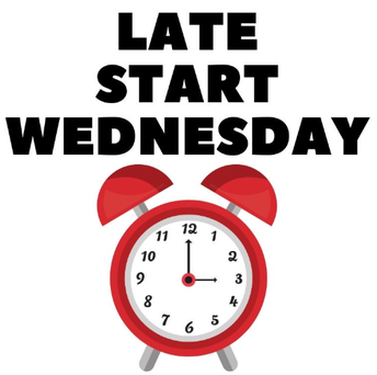 April 10th Late Start (ACE's Training)