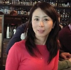 Yukiko Meyden: Japanese
