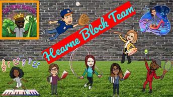 Block/Electives Newsletter