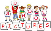PICTURE DAY - Tuesday, September 18th