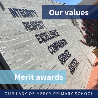Merit Awards - this Friday