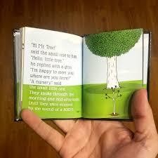 Be Still, Little Tree, Be Still by Shawn Elliot Russell