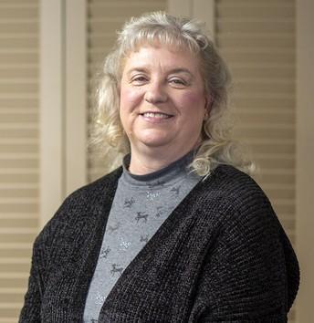 Vicki Swedlund