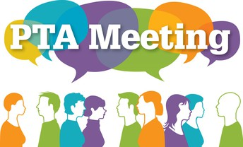Next PTA Meeting - February 25th at 2:20 pm