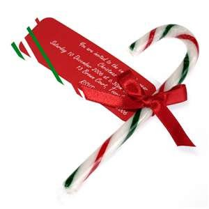 Candy Cane Grams - Purchase NOW!