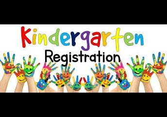 Welcome Class of 2033! Kindergarten enrollment is still open!