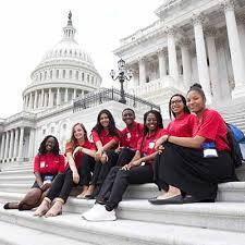 Bank of America Student Leader Program