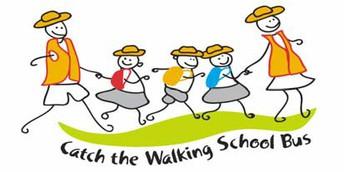 Walking School Bus (WSB)