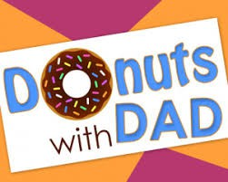 Donuts with Dad - November 2