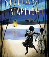 What I am reading: Stella By Starlight by Sharon Draper