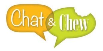 Tuesday, Nov. 19th - Chat & Chew