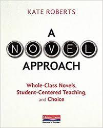 A Novel Approach- Kate Roberts