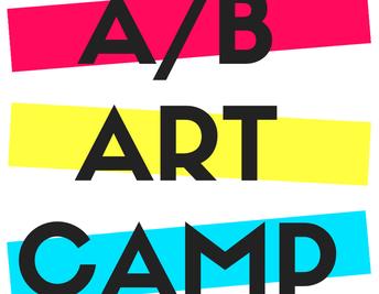 🎨 A/B Camp