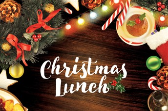 Ladies Christmas Lunch & Shopping