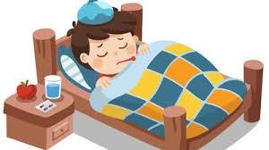 ¡La temporada de la gripe y la influenza está en su apogeo!