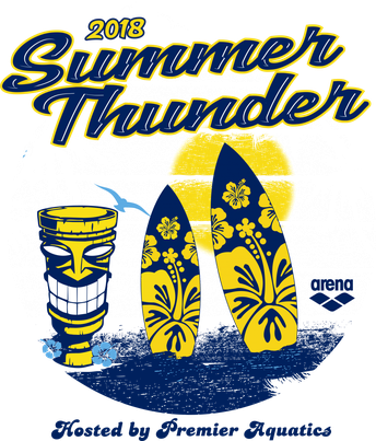 Summer Thunder invitational meet