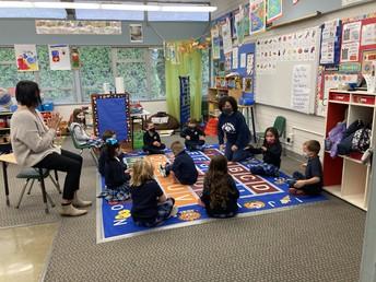 Kindergarten Songs