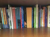 Animazione alla lettura, le nostre piccole biblioteche di classe