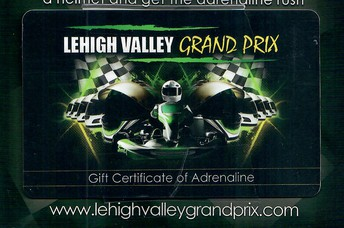 Lehigh Valley Grand Prix