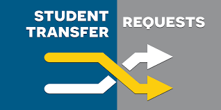 STUDENT TRANSFER PROCESS