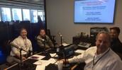 eCity CyberTalk Radio Show