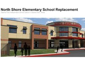 North Shore Elementary School Replacement