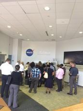 Site Tour of NASA's Goddard Space Flight Center