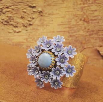 Cuff Bracelet $40