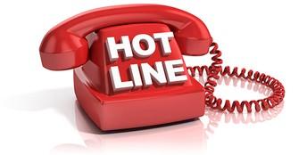 DCPS Technical Assistance Hotline