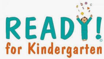 Calling ALL future kindergartners